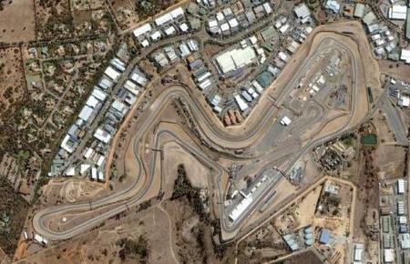 La Fórmula 1 no volverá a Sudáfrica a corto plazo