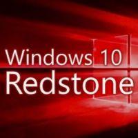 Se acerca la primera build de Redstone 2 para Windows 10, pero aún no esperes novedades