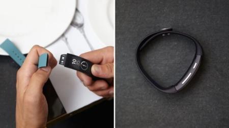 Tinta electrónica wearables Sony