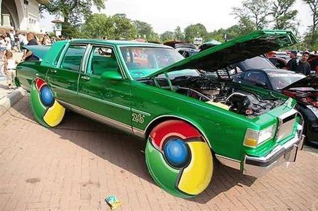 Crea distintos perfiles en Google Chrome para cada empleado