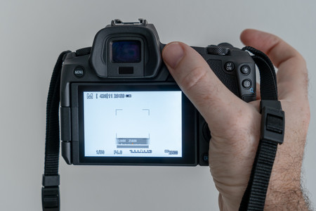 Canon Eos R 00019