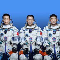 China mandará tres astronautas a su propia estación espacial: la misión durará tres meses y es el primer vuelo tripulado del país desde 2016