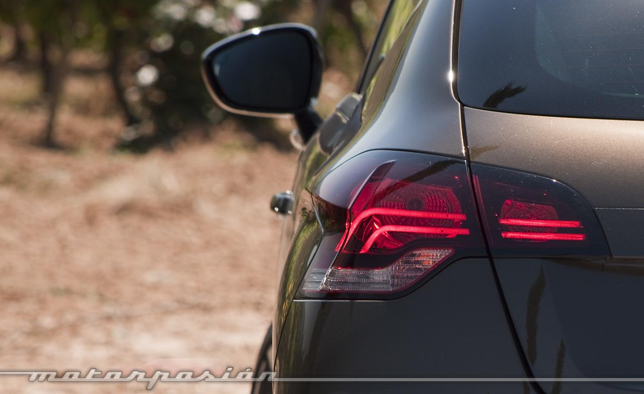 Foto de Citroën DS4 (presentación) (17/23)