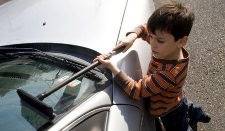 ¿Qué nivel de cuidados le dedicas a tu coche? La pregunta de la semana