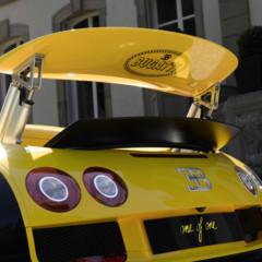 Foto 7 de 12 de la galería bugatti-veyron-1-of-1-1 en Usedpickuptrucksforsale