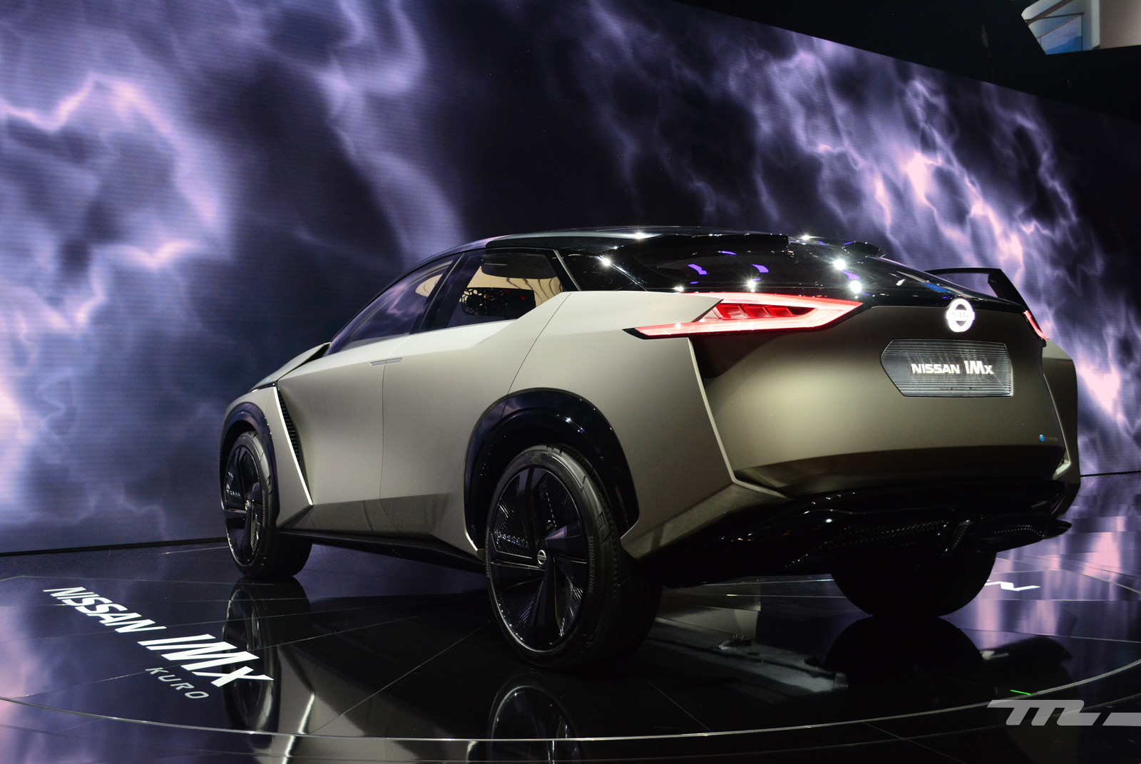 Foto de Auto Show de Ginebra 2018 (fotos en vivo) (15/31)