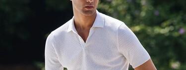 Las polos de Calvin Klein, Lacoste, Tommy Hilfiger y más marcas  que encontramos de rebajas en El Corte Inglés con precios buenísimos