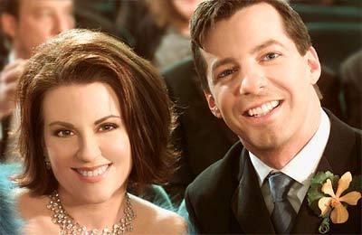 'Will y Grace' podría tener un spin-off con Karen y Jack