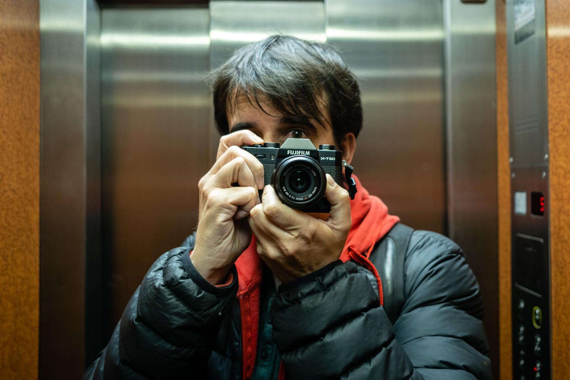 Foto de Fuji X-T30 (11/28)