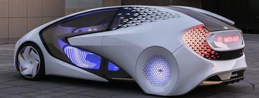 El coche del futuro, ¿cómo será su mantenimiento?