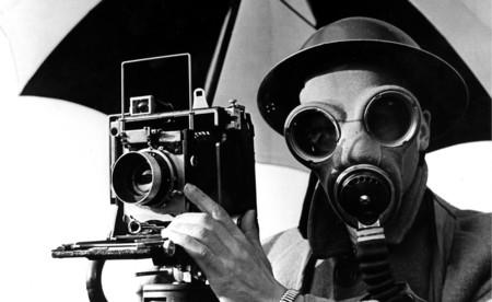 'Lee Miller Surrealista', la exposición más completa sobre la fotógrafa que también fue musa de Man Ray en La Térmica de Málaga