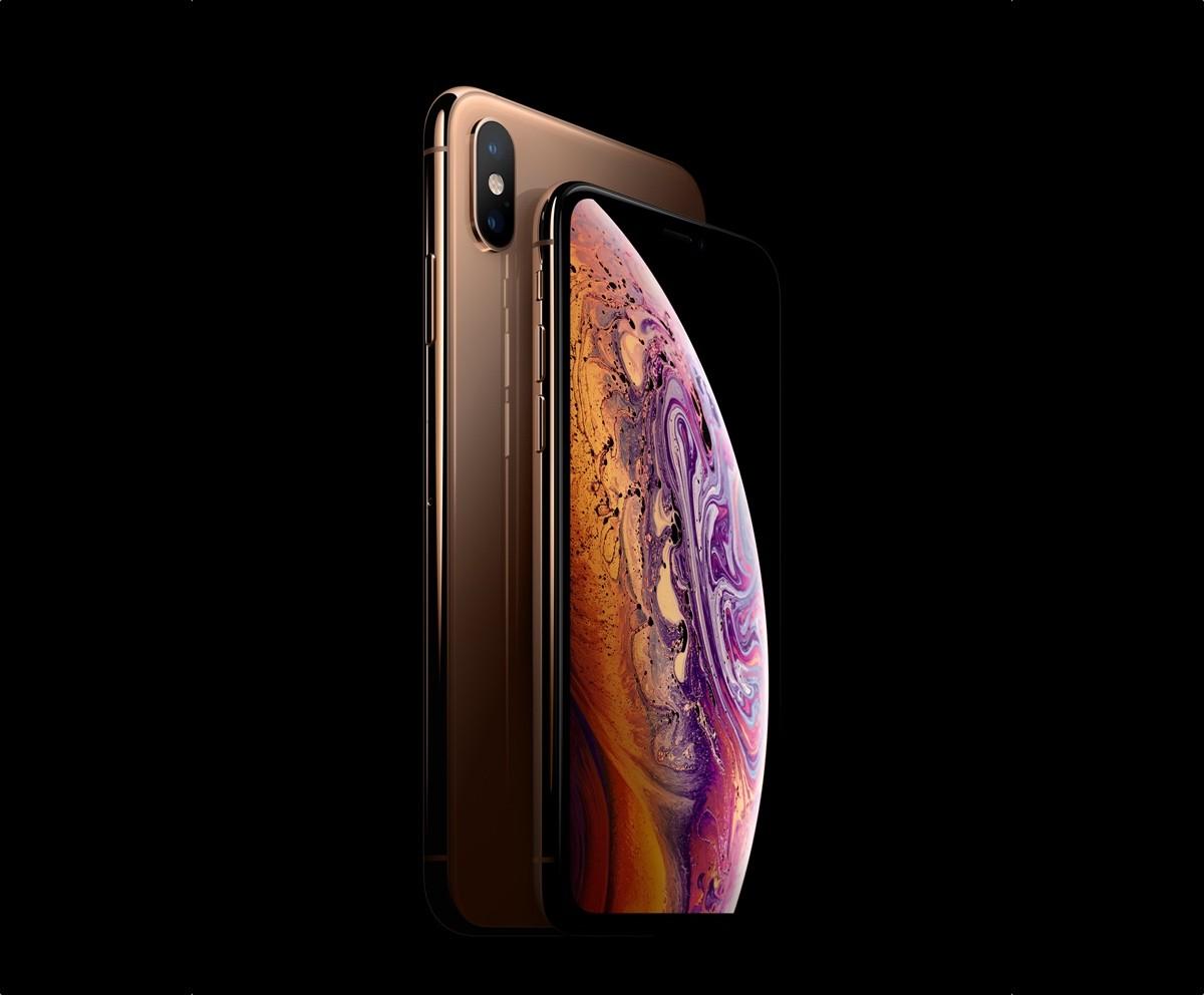 37510435425 Apple iPhone Xs y Xs Max: características, ficha técnica y precio