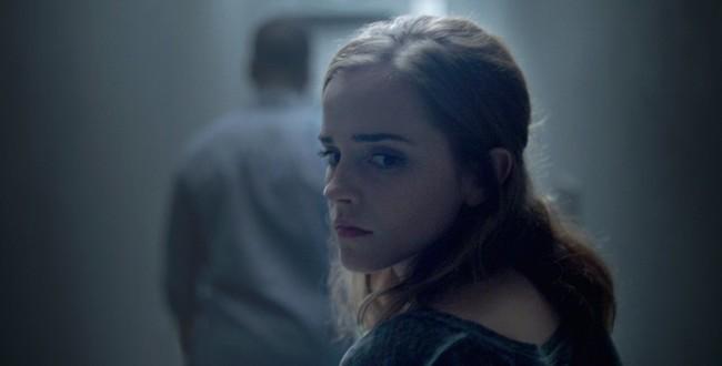 'El círculo', tráiler de la adaptación con Emma Watson y Tom Hanks