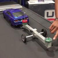 Aprende en menos de 30 segundos a colocar la carga en un remolque, gracias a este vídeo