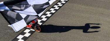 Derechos de retransmisión de MotoGP y audiencias: lo que está sucediendo con las motos en la tele