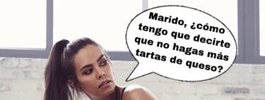 ¿Sabes cuánto pesa Cristina Pedroche? Te mostramos sus kilos, sus músculos y hasta su índice de grasa corporal