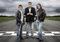Los presentadores de Top Gear firman hasta 2015