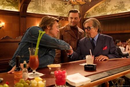 'Érase una vez en Hollywood': Quentin Tarantino prepara una novela de la película para 2021 que ampliará el universo de Rick y Cliff