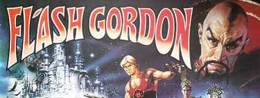 Cómic en cine: 'Flash Gordon', de Mike Hodges