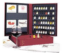 Aromas a vinos