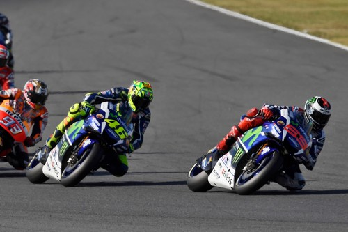 Los arrastrones de Yamaha, los Michelin delanteros y la navaja de Márquez