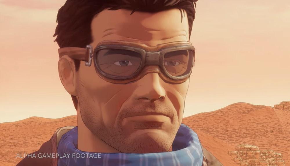 25 años después, así luce la secuela del Beneath a Steel Sky de Revolution Software tras su paso a las tres dimensiones