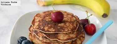 31 desayunos sanos y frescos para bajar de peso en verano