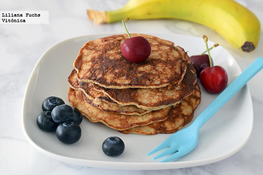Desayunos Sanos Para Adelgazar