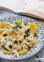 Comer sano en Directo al Paladar: el menú ligero del mes (XVII)