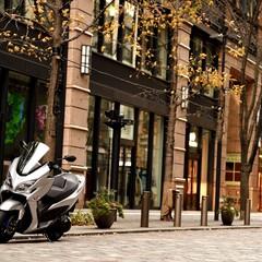 Foto 19 de 43 de la galería suzuki-burgman-400-2021 en Motorpasion Moto