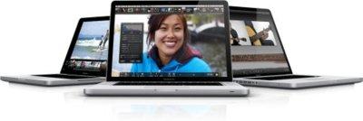 Apple actualiza el nuevo MacBook Pro con procesadores Core i5 y Core i7