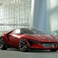 El Honda Vision Gran Turismo es una creación virtual que queremos ver en las calles ya