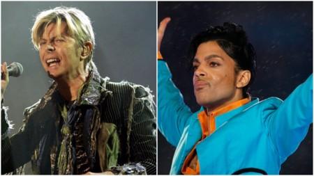 ¿De verdad están muriendo tantos ídolos pop en 2016 como parece?