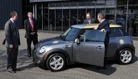 Reino Unido crea subvenciones de hasta 5.000 libras para el Mini E