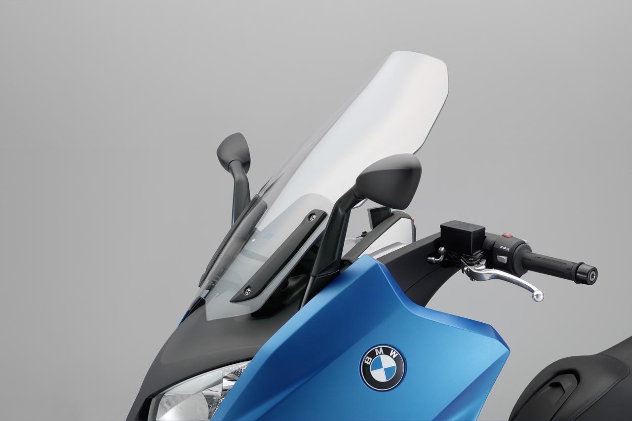 Foto de BMW C 650 GT y BMW C 600 Sport, detalles (33/38)
