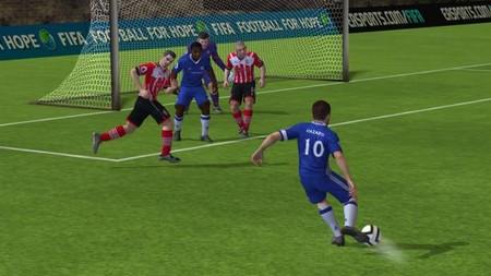 Fifa 17 Mobile 2