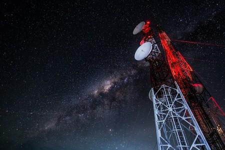 El mercado de las telecomunicaciones en México va viento en popa, en 2017 creció en un 4.7%