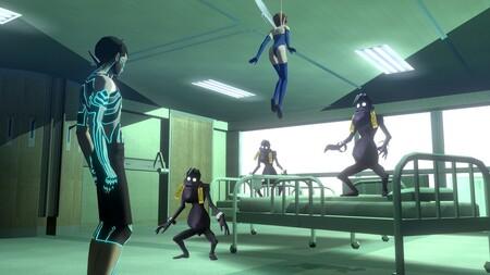 Shin Megami Tensei 3 Nocturne Hd Remaster 08