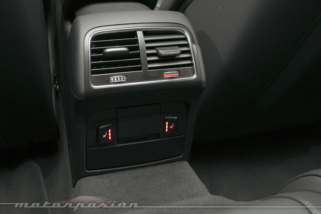 Foto de Audi RS4 Avant (prueba) (44/56)