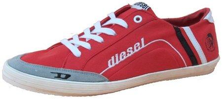 Zapatillas Diesel especial San Valentín 2012: para él y para ella