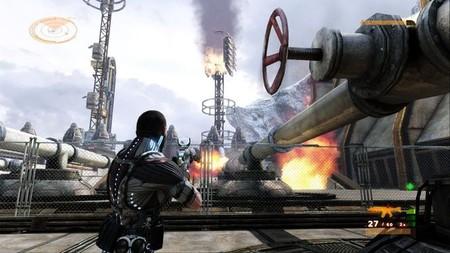 El videojuego español Scourge: Outbreak ya está disponible en Steam