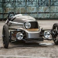 Morgan cancela por ahora su modelo eléctrico EV3 debido a  problemas con el proveedor de motores