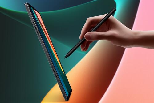 La nueva Xiaomi Pad 5 llega a España: estos son su precio y disponibilidad oficiales
