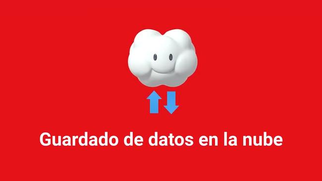 Los datos guardados en la nube de Nintendo Switch Online se pierden si la suscripción expira