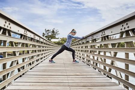 Entrenamiento de fuerza especial para runners
