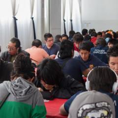 Foto 1 de 12 de la galería premier-challenge-celaya-y-df en Xataka México