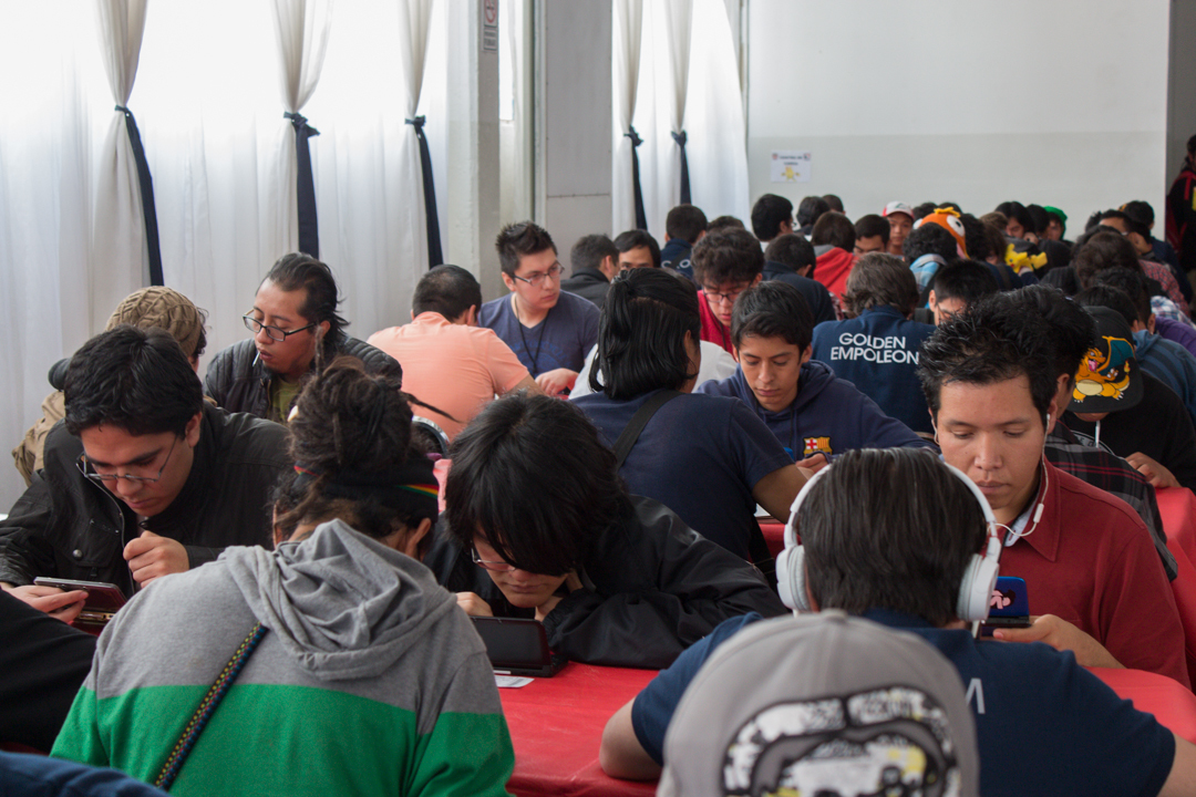 Foto de Premier Challenge Celaya y DF (1/12)