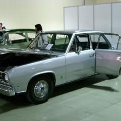Foto 100 de 130 de la galería 4-antic-auto-alicante en Motorpasión