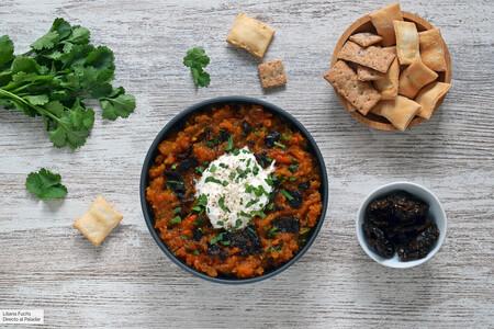 Recetas variadas y fáciles para despedir el mes en el menú semanal del 30 de noviembre