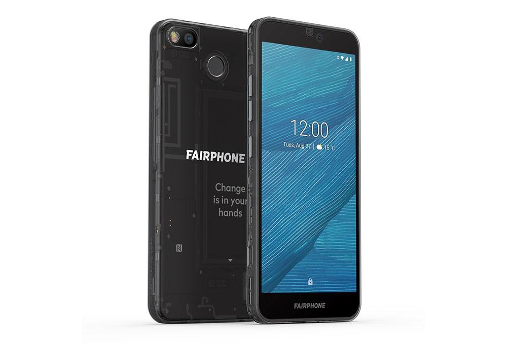 Fairphone 3 disponible: la batería reemplazable destaca en un móvil modesto, reparable y, sobre todo, sostenible